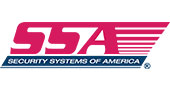 Security Services of America logo