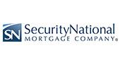 SecurityNational Mortgage Company Austin logo