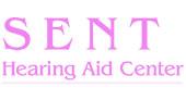 SENT Hearing Aid Center logo