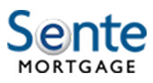 Sente Mortgage Austin logo