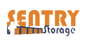 Sentry Storage logo