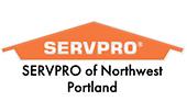 ServPro Mold Removal Northwest Portland logo