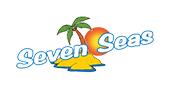 Seven Seas Pools and Spas logo