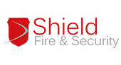 Shield Fire & Security logo