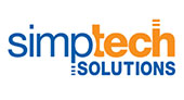 SimpTech Solutions logo