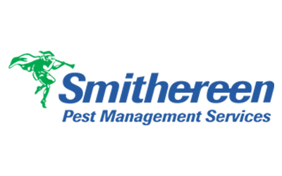 Smithereen Pest Management Services logo