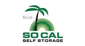 SoCal Self Storage logo