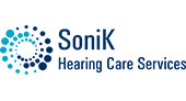 SoniK Hearing Care Services logo