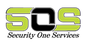 Security One Services logo
