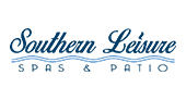 Southern Leisure Spas & Patios logo