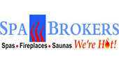 Spa Brokers logo