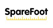 SpareFoot Los Angeles logo