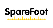 SpareFoot Albuquerque logo