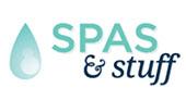 Spas and Stuff logo