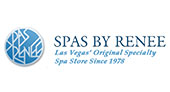 Spas by Renee logo