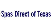 Spas Direct of Texas logo