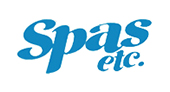 Spas Etc. logo
