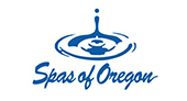 Spas of Oregon logo