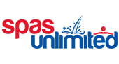 Spas Unlimited logo
