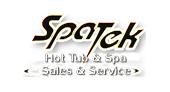 Spa Tek logo
