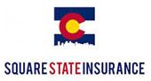 Square State Insurance logo