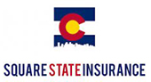 Square State Car Insurance logo