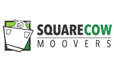Square Cow Movers - Houston logo