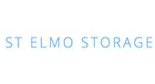 St. Elmo Storage logo