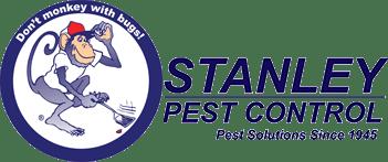 Stanley Pest Control logo