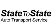 State to State Auto Transport Service logo