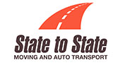 State To State Moving and Auto Transport Sacramento logo