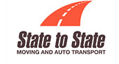 State to State Moving and Auto Transport logo
