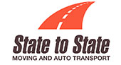 State to State Moving and Auto Transport Albuquerque logo