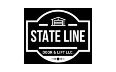 State Line Door & Lift logo