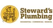 Steward's Plumbing Inc. logo
