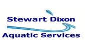 Stewart Dixon Aquatic Services logo