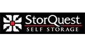 StorQuest Self Storage Orlando logo