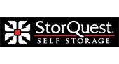 StorQuest Self Storage Portland logo