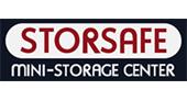 A Storsafe Storage logo