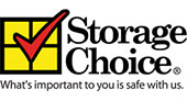 Storage Choice logo