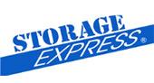 Storage Express logo