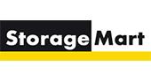 StorageMart Kansas City logo