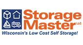 Storage Master logo