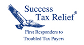 Success Tax Relief logo