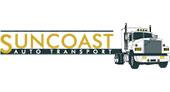 Suncoast Auto Transport logo