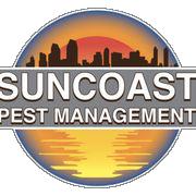 Suncoast Pest Management logo