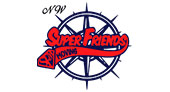 Super Friends Moving logo