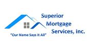 Superior Mortgage Services Inc. logo