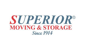 Superior Moving & Storage logo