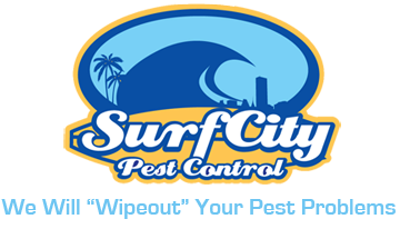 Surf City Pest Control logo